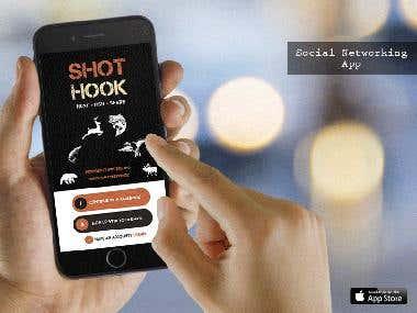 ShotHook App
