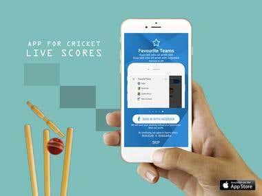 SportsUnity App