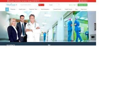medikab.in (website for medical equipment shopping )