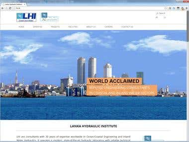 Lanka Hydraulic Institute