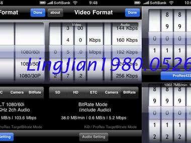 VideoFormatApp