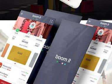 boom it Shopping Point Earn App