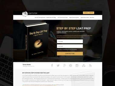 LSAT TUTOR :- STEP BY STEP LSAT PREP