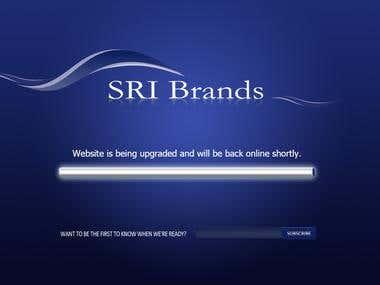 sri-brands.com