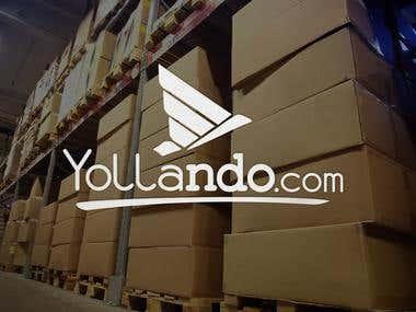 Yollando.com logo
