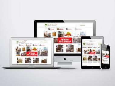 HFL Branding & Website Design