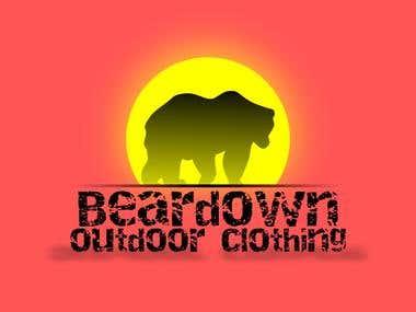 Beardown Clothing