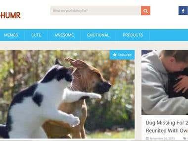 doghumr.com