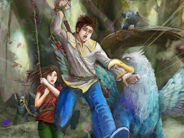 Children Characters