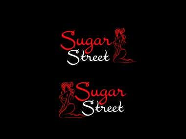 Sugar Street Logo