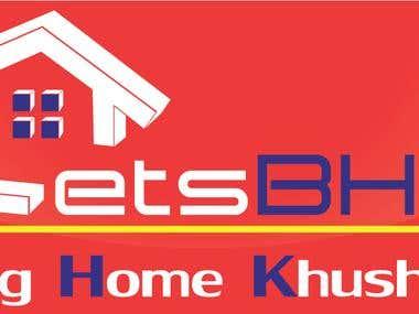 "LETSBHK ""Bring Home Khushiya"""