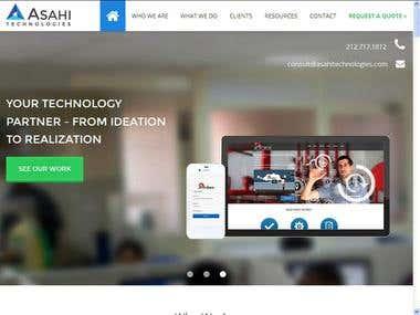 http://www.asahitechnologies.com/