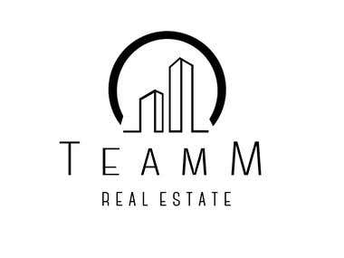 - MiamiRealEstate - Team M - Logo -