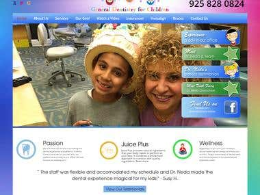 Dr. Neda - General Dentistry for Children