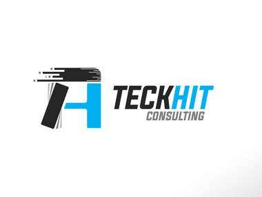 TeckHit Consulting Logo