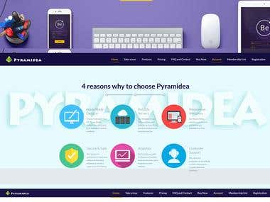 Pyramidea.com