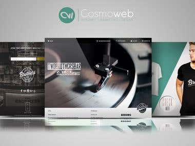 WEB DEVELOPMENT / WEB DESIGN
