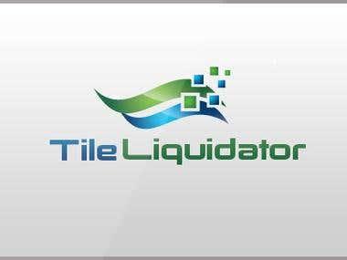 Tile Liquidator Logo