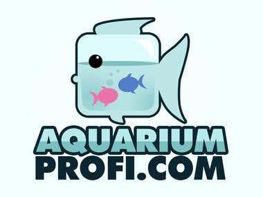 Aquariumprofi Logo