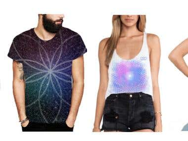 Cosmic Skate Company ( merchandise)