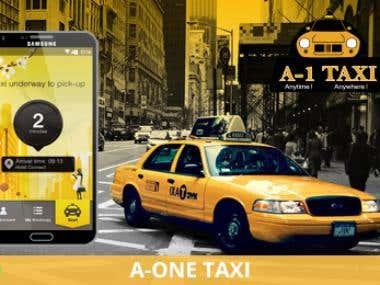A-1 Taxi