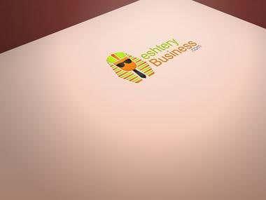 Eshtery Business.com Logo