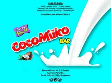 CocoMilko Bar