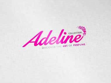 Adeline Collection Logo