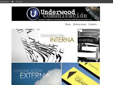 Underwood Comunicacion