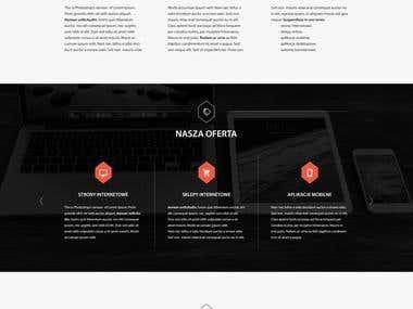 nanocoder.pl website