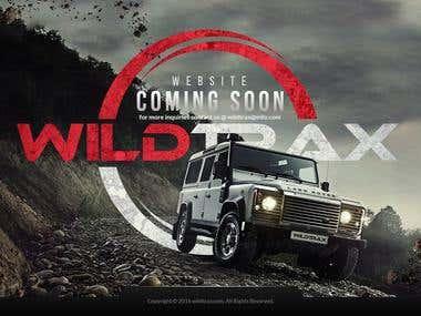 Wild Trax