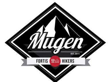 Mugen Mountaineering Group