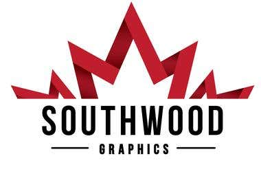 Southwoods Graphic logo