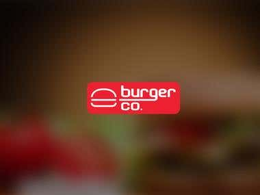 Burger Co. restaurant Kuwait