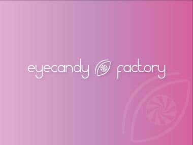 Eyecandy Factory - The Brand