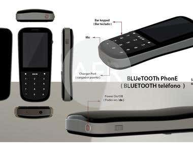 Bluetoothphone