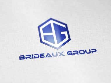 Brideaux Group logo