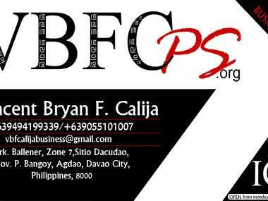 VBFC Business Card