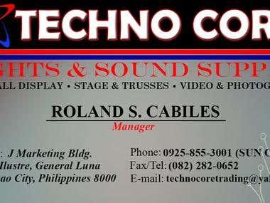 Techno Core