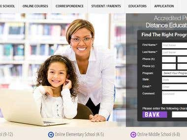 Online Education Academy
