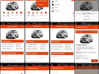OTOGarage: Easy Car Servicing