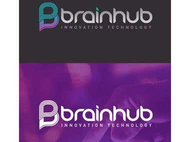 Brainhub Logo