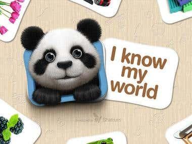 I Know My World