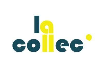 La Collec' Logo