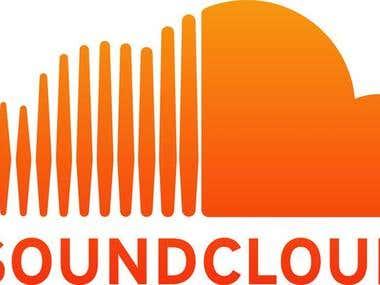 Sound Cloud Marketing