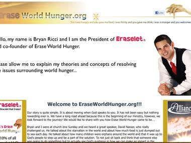 www.eraseworldhunger.org