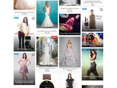 E-Shopping Online Store - ECommerce - Online Shopping