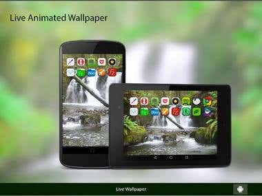welpaper app