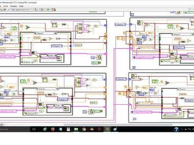 Pressure Monitoring System