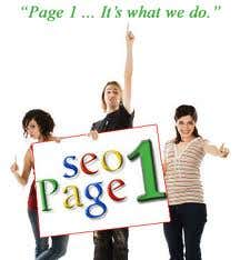 SEO: Rank First Page in Google